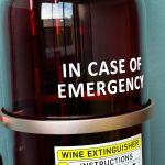 In Case of Emergency Ben Fearnley | Collater.al 4