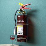 In Case of Emergency Ben Fearnley | Collater.al 5