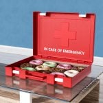 In Case of Emergency Ben Fearnley | Collater.al 6