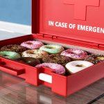 In Case of Emergency Ben Fearnley | Collater.al 7
