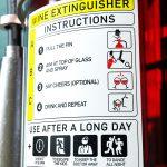 In Case of Emergency Ben Fearnley | Collater.al 9b