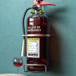 In Case of Emergency Ben Fearnley | Collater.al 9c