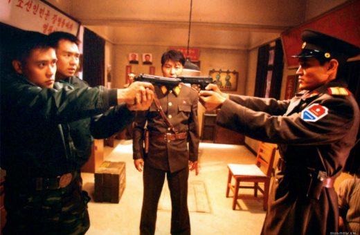 Collyrium – Azione e vendetta nelle pellicole del coreano Park Chan-Wook