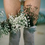 Kimber Beck, immagini NSFW sensuali e delicate | Collater.al 1