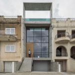 La casa moderna con piscina firmara Architrend Architecture | Collater.al 1