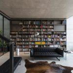 La casa moderna con piscina firmara Architrend Architecture | Collater.al. 10