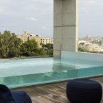 La casa moderna con piscina firmara Architrend Architecture | Collater.al. 16