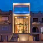 La casa moderna con piscina firmara Architrend Architecture | Collater.al. 17
