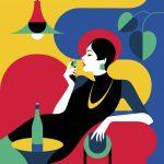 Malika Favre Illustri Festival | Collater.al 3