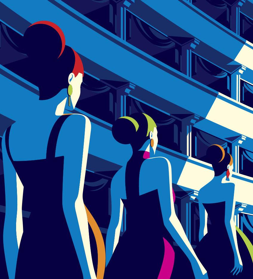 Illustri Festival, la quarta edizione prende il via il 18 maggio