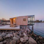 Manshausen Sea Cabin | Collater.al