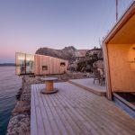 Manshausen Sea Cabin | Collater.al 3