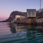 Manshausen Sea Cabin | Collater.al 4