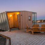 Manshausen Sea Cabin | Collater.al 5