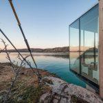 Manshausen Sea Cabin | Collater.al 6