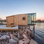 Manshausen Sea Cabin | Collater.al 9