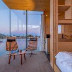 Manshausen Sea Cabin | Collater.al 9c