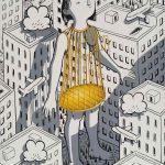 Millo e Hikari Shimoda in mostra alla Dorothy Circus Gallery | Collater.al 4