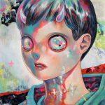 Millo e Hikari Shimoda in mostra alla Dorothy Circus Gallery | Collater.al 9e