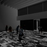 Pixel Noir Lumière, l'ultima installazione di Miguel Chevalier | Collater.al 5