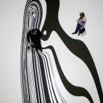 Pixel Noir Lumière, l'ultima installazione di Miguel Chevalier | Collater.al 7