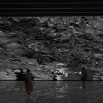 Pixel Noir Lumière, l'ultima installazione di Miguel Chevalier | Collater.al. 2