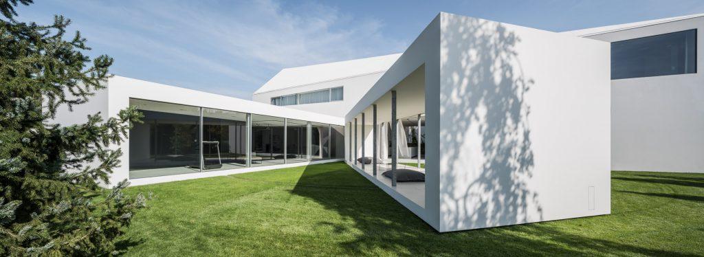 Quadrant House | Collater.al