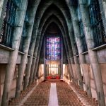 Sacred Spaces | Collater.al 6