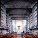 Sacred Spaces | Collater.al 9e