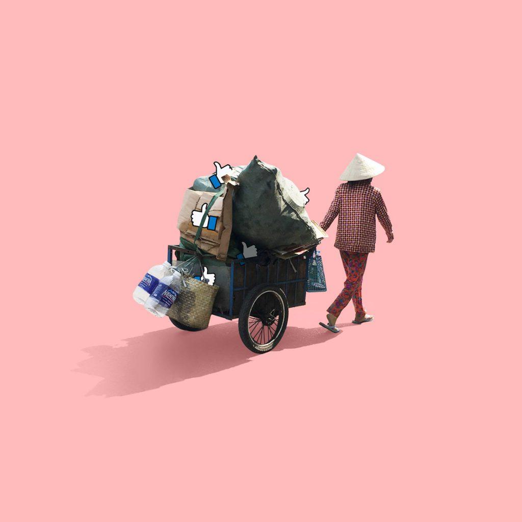Saigon Emoji | Collater.al