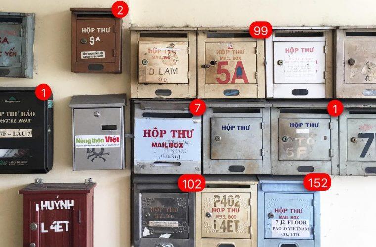 Le emoji invadono le grafiche di Saigon Emoji