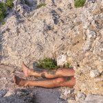 Salento death valley, il progetto di Gabriele Albergo | Collater.al
