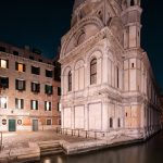 Sleeping Venice | Collater.al 2