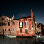 Sleeping Venice | Collater.al 3