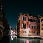 Sleeping Venice | Collater.al 6