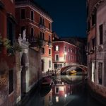 Sleeping Venice | Collater.al 7