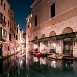 Sleeping Venice | Collater.al 9a