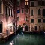 Sleeping Venice | Collater.al 9b