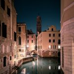 Sleeping Venice | Collater.al 9c