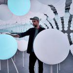Snarkitecture- l'installazione di lampade lecca-lecca | Collater.al 6