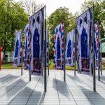 Swatch ama l arte e torna alla Biennale di Venezia per la quinta volta | Collater.al 12