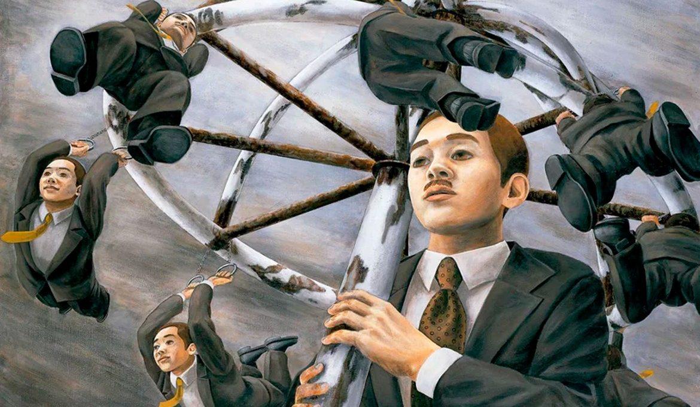 The immortal art of Tetsuya Ishida