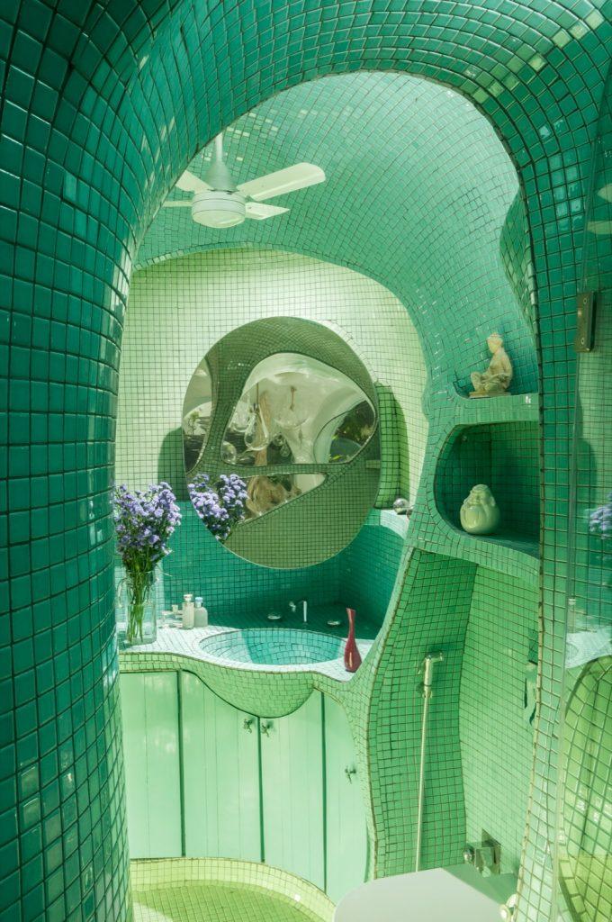 The Garden Room | Collater.al