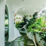 The Garden Room | Collater.al 9a