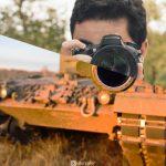 Uğur Gallenkuş racconta la guerra con il nostro immaginario   Collater.al9