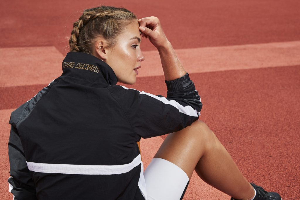 UNDER ARMOUR always on | Collater.al
