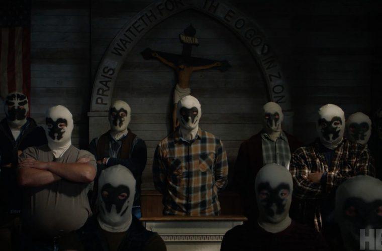 Watchmen, l'attesissima serie tv targata HBO, ha finalmente un trailer!