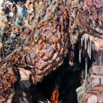 dustin yellin | Collater.al 7