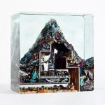dustin yellin | Collater.al 9