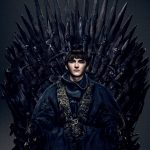 game of thrones 8 the iron thrones | Collater.al 9b